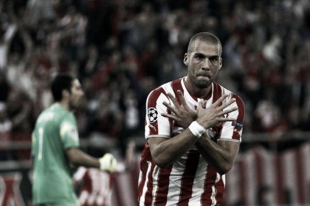 La Juventus cade ad Atene