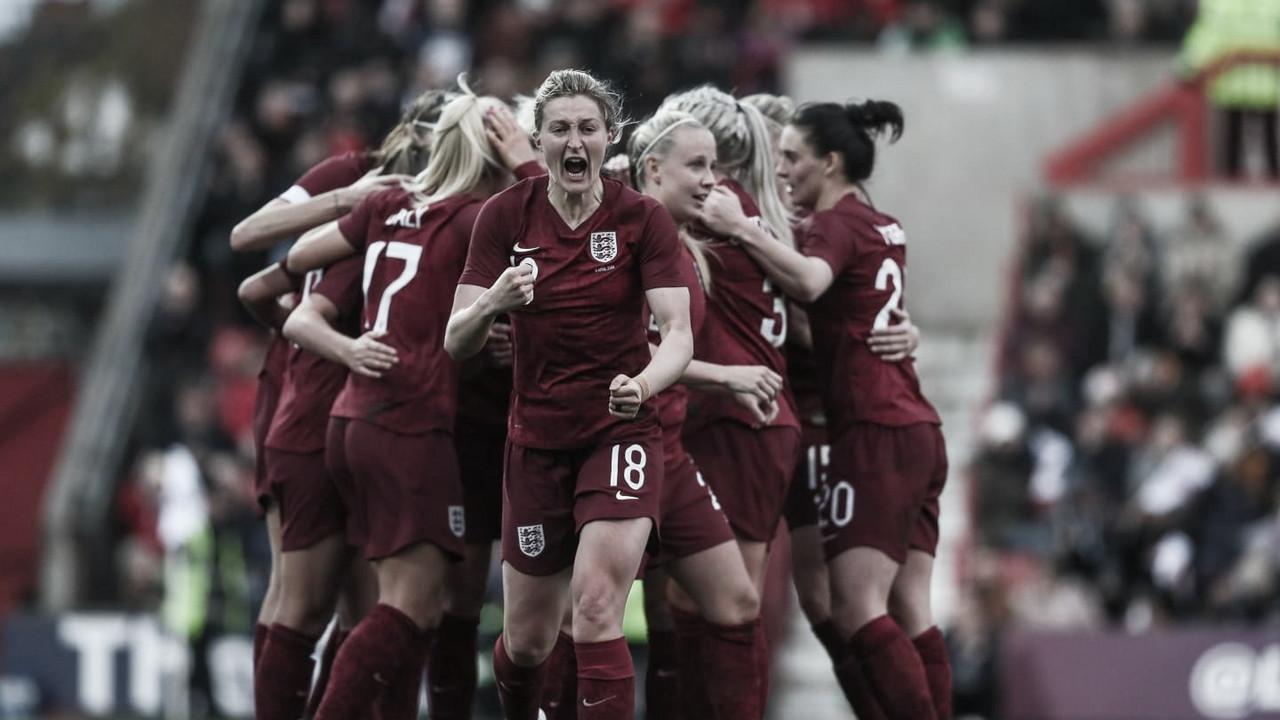 Gols e melhores momentos Inglaterra 2x1 Escócia pela Copa do Mundo