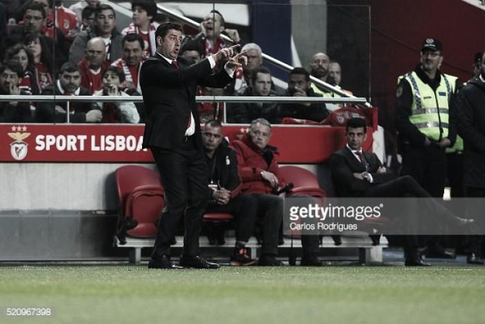 Benfica - primeiro título, primeiras escolhas