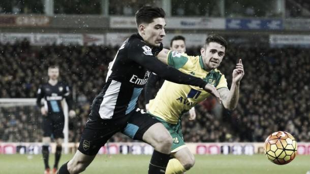 'November Pain': Arsenal empata com Norwich e não consegue ser primeiro