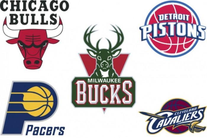 NBA, i roster di Central e Northwest Division