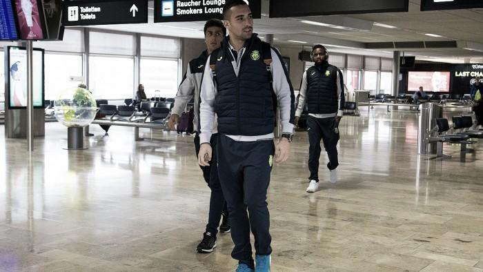El Villarreal llega a Zúrich sin Álvaro, N'Diaye y Soriano