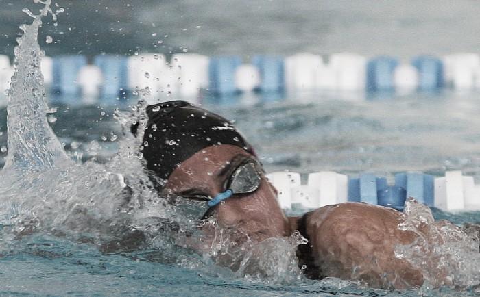 Nadadora Vianney Trejo quiere superar lo hecho en Londres 2012