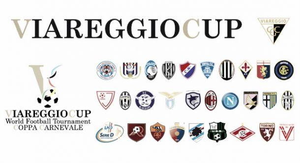 Viareggio Cup, da martedì gli ottavi di finale