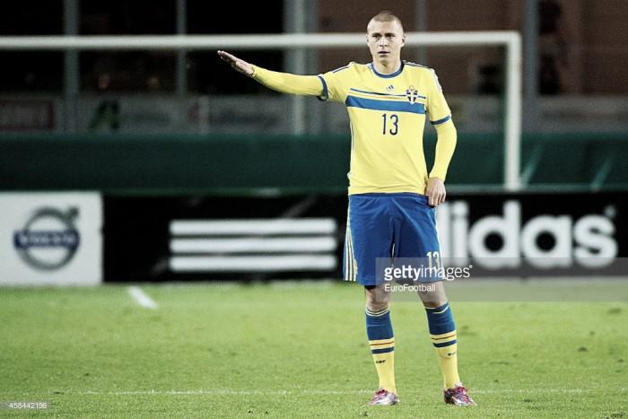 Jovem Lindelof convocado pela primeira vez para a seleção Sueca