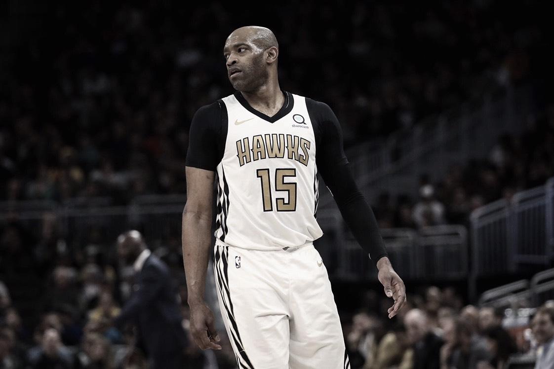 Carter volverá a la NBA para hacer historia