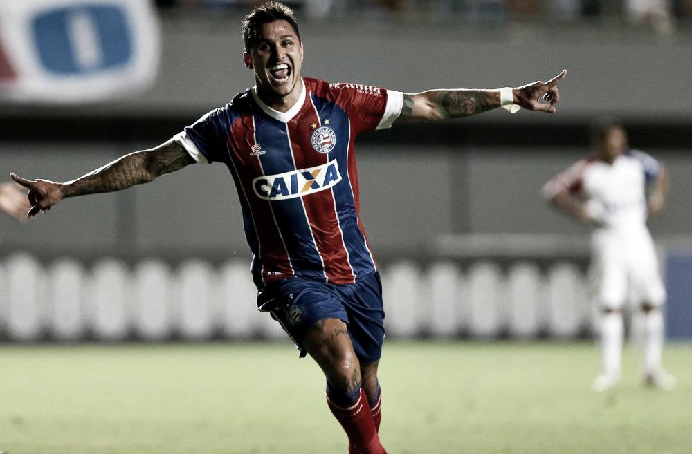 Atlético-MG fecha contratação do meia Vinícius, ex-Bahia