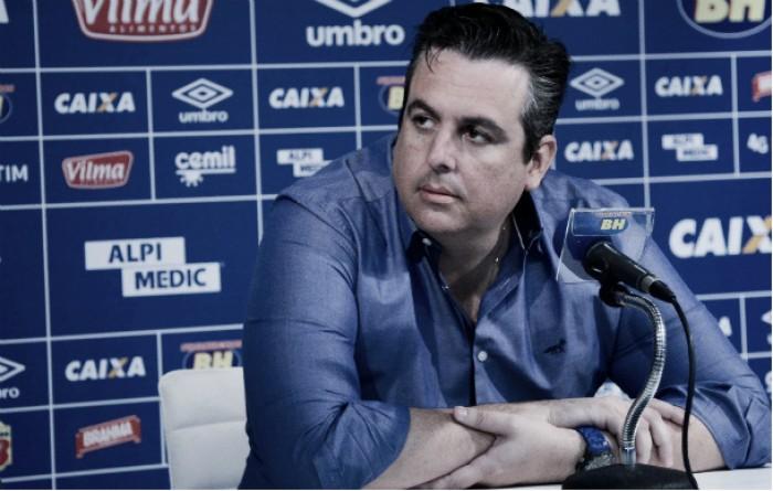 Cruzeiro formaliza protesto contra arbitragem que atuou diante do Botafogo