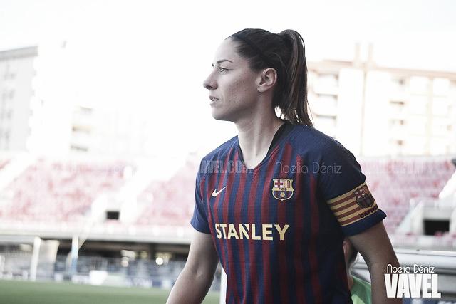 Vicky Losada, renovada hasta 2022