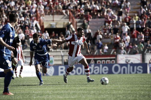 Serie B: pari senza reti a Bari, pioggia di gol a Vicenza