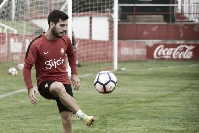 "Víctor Rodríguez: ""Tenemos mucho que ganar"""