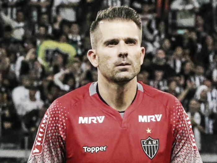 Victor vê Atlético-MG melhor, mas aponta Corinthians mais eficiente