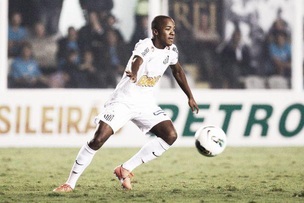 Victor Andrade no Benfica: «Estou a realizar um sonho»