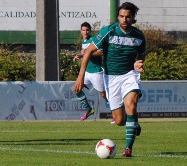 """Víctor Besada: """"Me voy por motivos absolutamente deportivos"""""""
