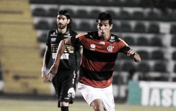 Lista de pré-convocados do Paraguai para a Copa América conta com volante do Flamengo