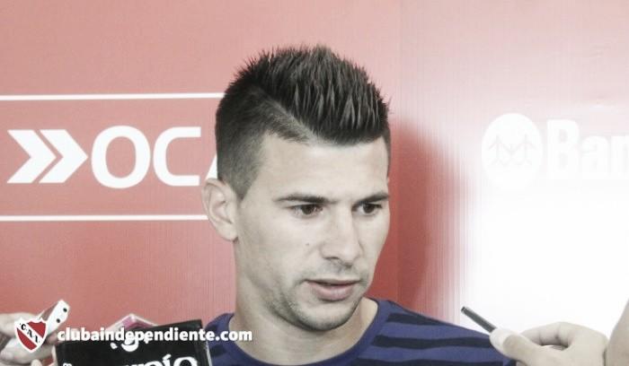 Internacional e Independiente chegam a acordo e Victor Cuesta deve ser apresentado