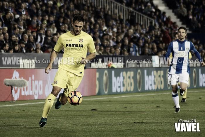 Víctor Ruiz será baja las cuatro próximas semanas