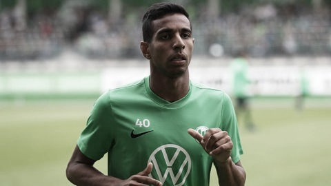Victor Sá destaca foco do Wolfsburg em busca de vaga na Champions League