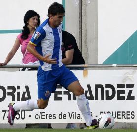 Víctor Álvarez sufre una anomalía cardíaca