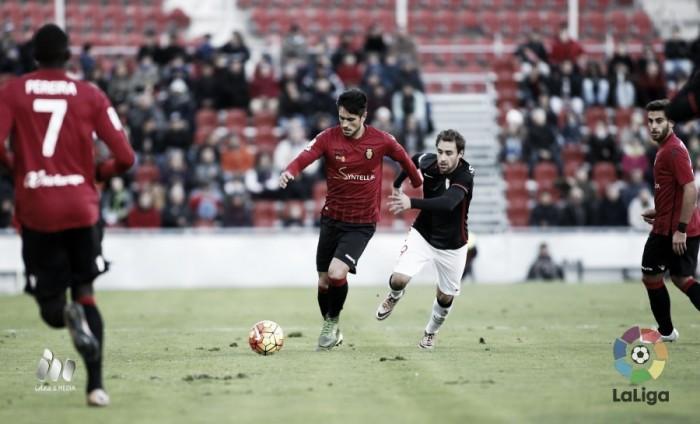 El Bilbao Athletic ya gana fuera de casa