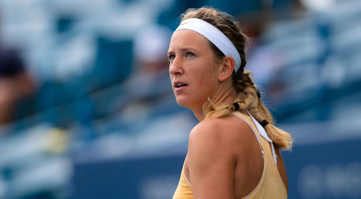 WTA Lexington: Victoria Azarenka looking forward to returning to competition