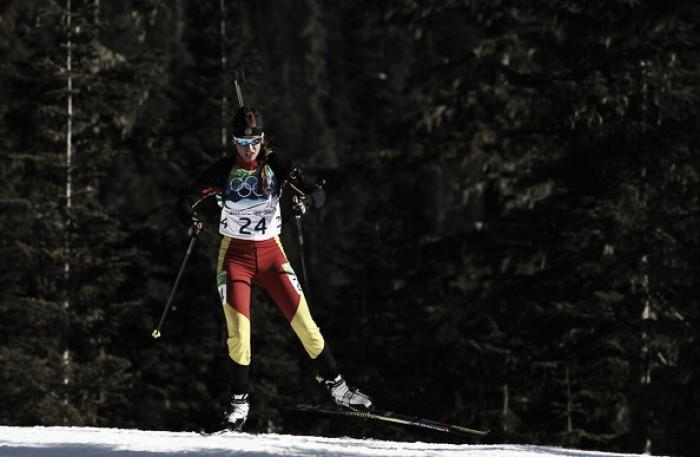 Victoria Padial busca sus terceros Juegos Olímpicos