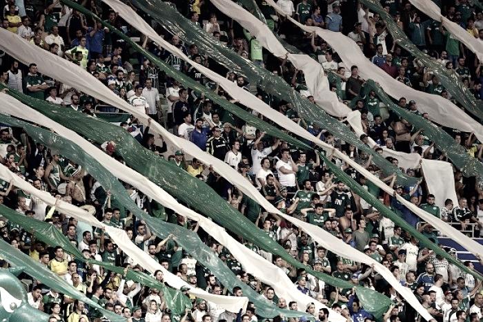 Para seu milésimo clássico, Palmeiras vende 32 mil ingressos antecipadamente