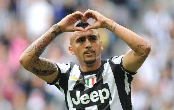 Manchester United, accordo vicino per Vidal?