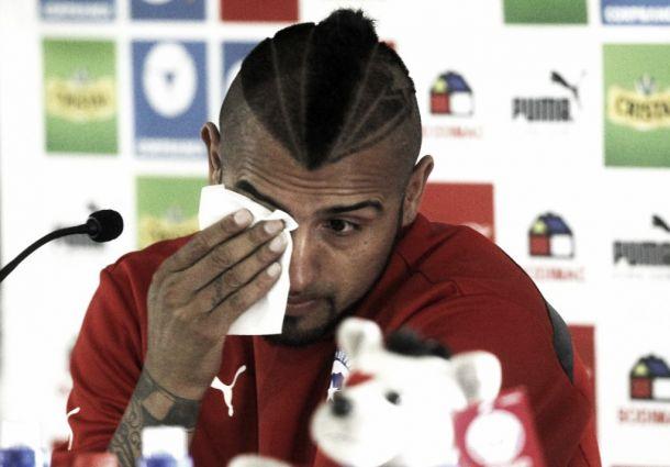 Si aggrava la vicenda Vidal: avrebbe aggredito un agente