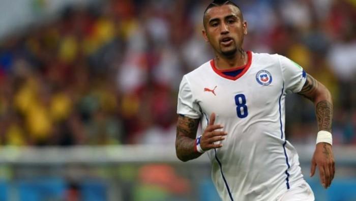 Copa America Centenario - Il Cile passa nel segno di Vidal: 2-1 ad un'ottima Bolivia
