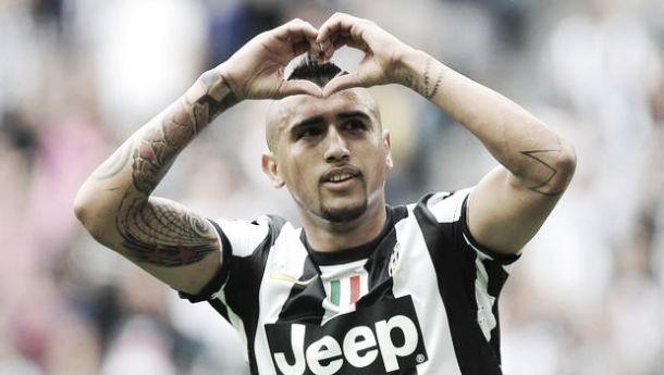Benitez vuole Vidal al Real Madrid