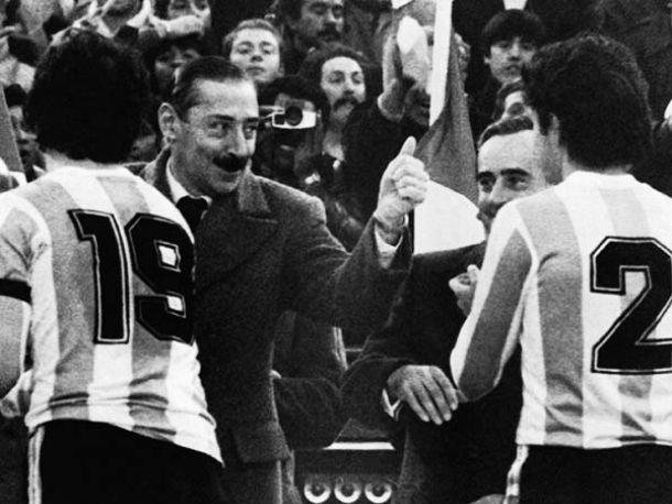 El fútbol argentino y el terror de la dictadura
