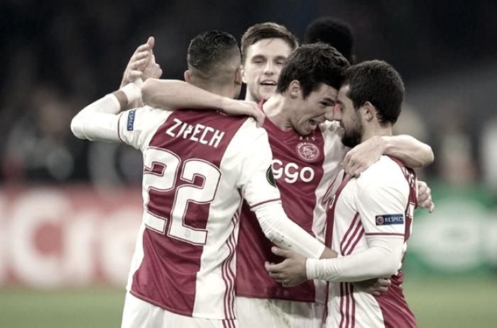 Europa League: esame danese per l'Ajax di Peter Bosz