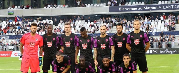 Bordeaux : séduire et confirmer