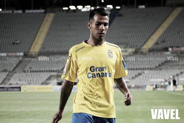 Jonathan Viera llega a Carranza en su mejor momento