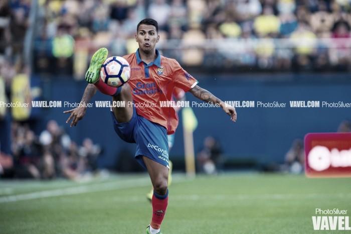 Jonathan Viera recoge su cosecha: convocado por fin con la Selección Española