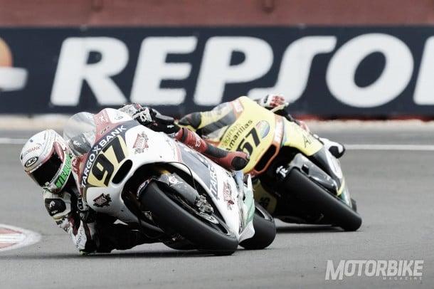 Vierge gana pero no puede evitar el título de Edgar Pons