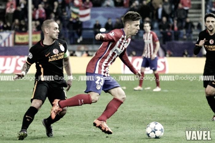 Anuario VAVEL Atlético de Madrid 2017: Luciano Vietto, un año para olvidar