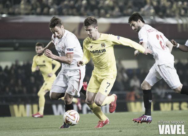 Sevilla - Villarreal: en busca del milagro