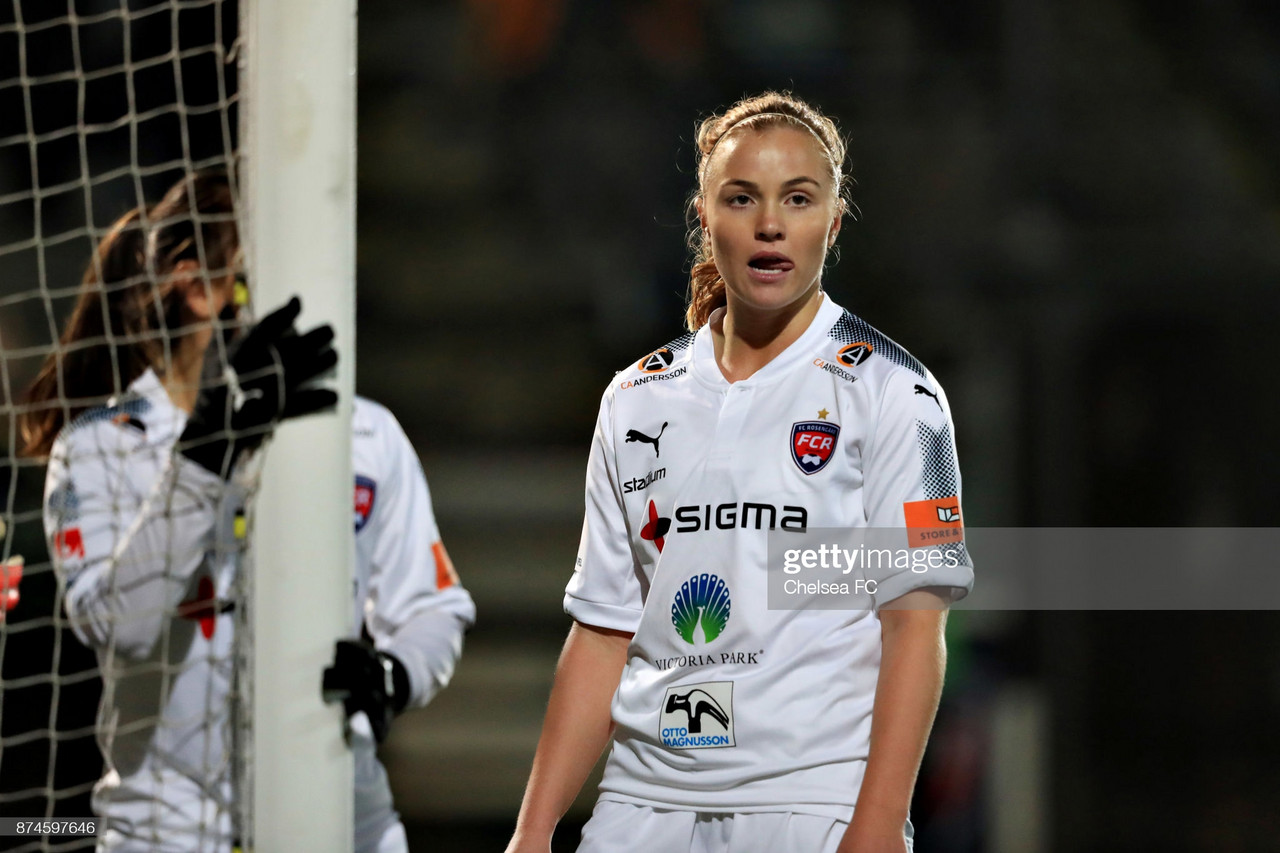 Rosengård vsSt. PöltenUEFA Women's Champions League preview: team news, predicted line-ups, ones to watch and how to watch