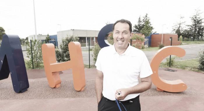 La efímera historia de Henri Stambouli en el fútbol español