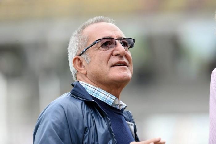 """Benevento, Vigorito verso il derby del San Paolo: """"Niente emozione, spero di fermare il Napoli"""""""