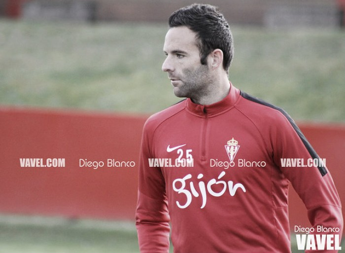 Resumen Sporting de Gijón 2016/17: Viguera, el delantero perdido