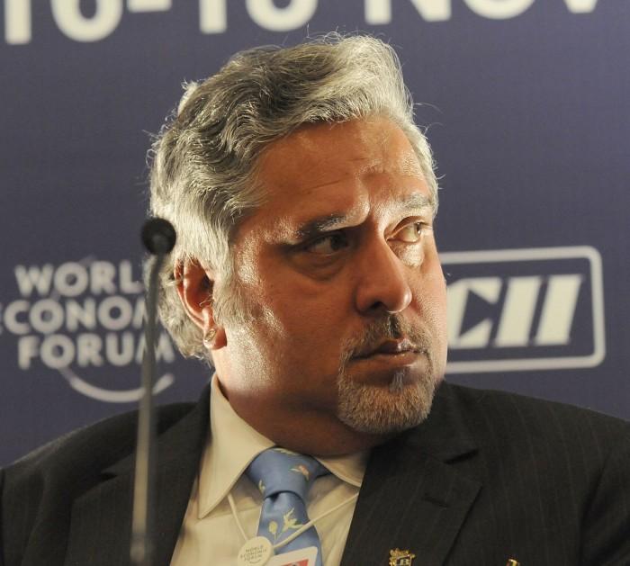 F1 - Arrestato Vijay Mallya