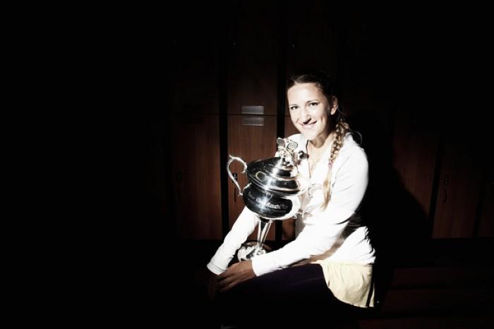 Victoria Azarenka receives wildcard to Australian Open