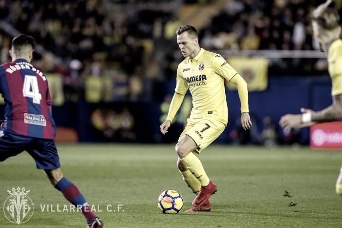 Análisis táctico: el Villarreal se viste de champions