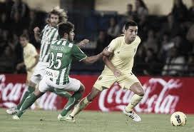 Betis - Villarreal: Algo más que tres puntos: la permanencia