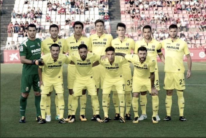 Villarreal CF: un modesto que se ha hecho hueco entre los grandes