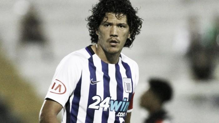 Alianza Lima: Óscar Vílchez se recuperó de su lesión y estaría ante Sporting Cristal