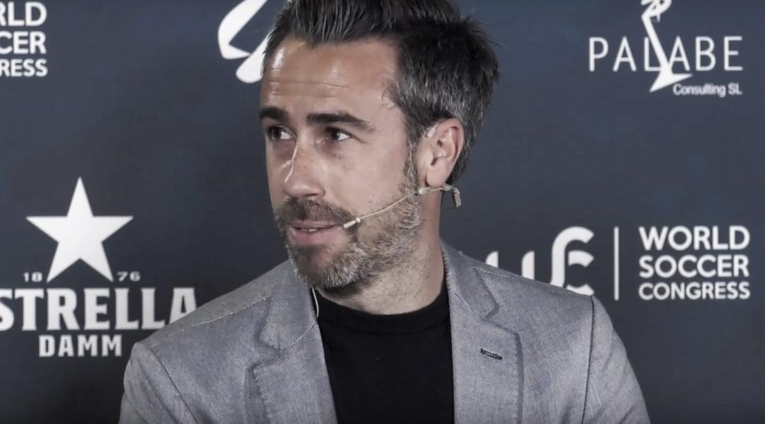 Jorge Vilda, a favor del VAR y del fair play en el fútbol femenino
